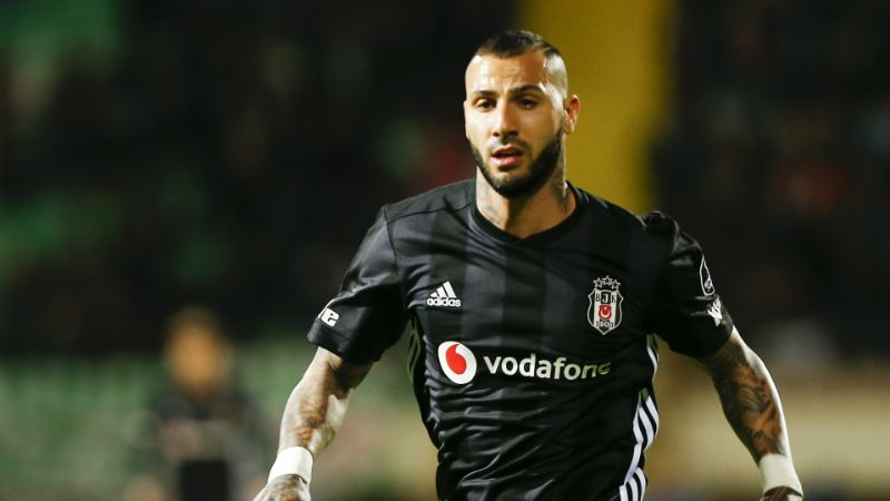 Ricardo Quaresma - Harry Potter