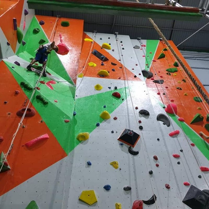 Saigon Climbing Center